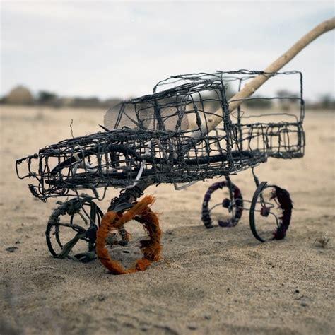 Wire Car by Wire Frame Car Ha Te Arm En Rijk