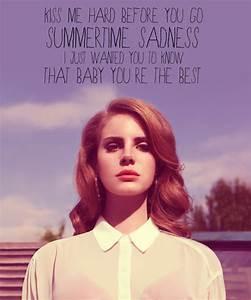 ~Lana Del Rey~ - Lana Del Rey Photo (36458377) - Fanpop