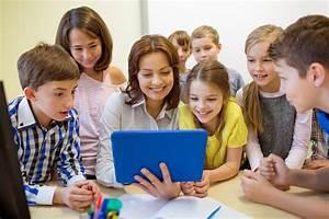 Dell's Technology Training Program For Teachers - D&D ...