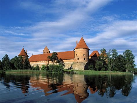 Travel & Adventures: Lithuania ( Lietuva ). A voyage to ...