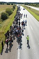 Refugee Police Clashes: Why Is Wealthy Denmark Taking Such ...