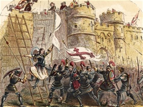 definition for siege siege of orléans facts summary history com
