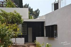 le corbusier a la villa eileen gray e 1027 roquebrune With des plans pour maison 10 la villa e 1027 cap moderne