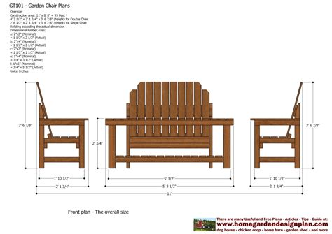 home garden plans gt garden teak table plans