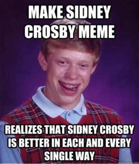 Sidney Crosby Memes - sidney crosby meme kappit