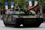 One Tough Tank: Why France's Leclerc Is One of the Best on ...