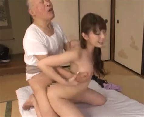 Grandpa Shigeo With Young Mega Porn Pics
