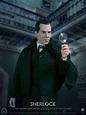 Sherlock - Sherlock Holmes The Abominable Bride - Big ...