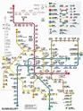 捷運圖再延伸!官方更新「最新2020版」美翻 環狀線通車:跨4高運量站超威
