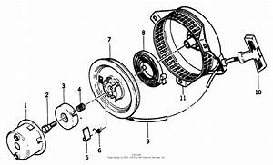 Briggs And Stratton Power Products 8844-0