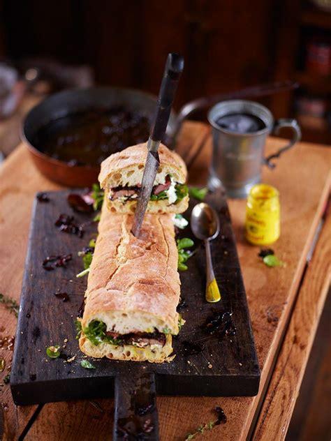 level sandwiches galleries jamie oliver