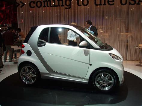 2008 smart fortwo Review, Ratings, Specs, Prices, and ...