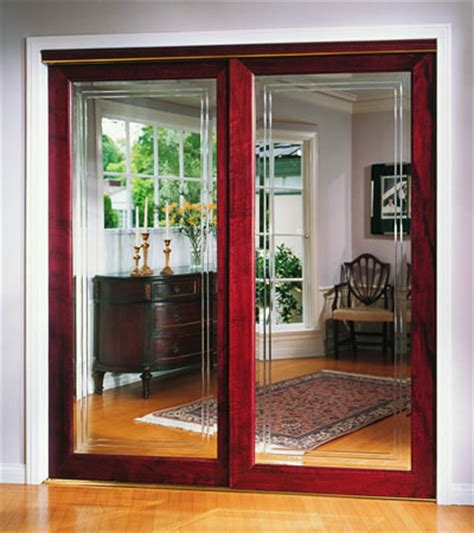 Model 440 Framed Sliding Door  Erias Home Designs