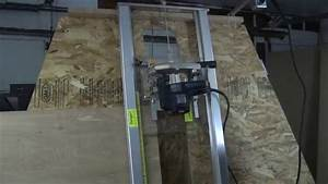 Super Simple Diy Panel Saw Kit Out Performs Many  1 000