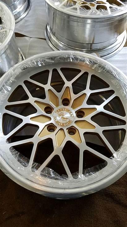 Wheels Billet Snowflake Aluminum Trans Pontiac Featured