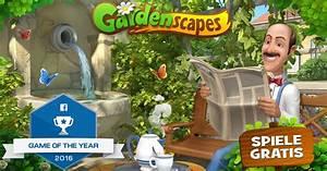 Mein Garten Spiele Kostenlos : gardenscapes hd jetzt kostenlos spielen auf sat1spiele ~ Frokenaadalensverden.com Haus und Dekorationen
