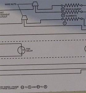Dayton Thermostat Wiring Diagram