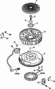 16 Hp Onan Engine Coil
