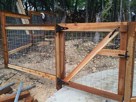 Best 25+ Cattle Panel Fence Ideas On Pinterest