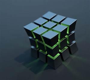 3D GEOMETRIC PATTERNS - FREE PATTERNS
