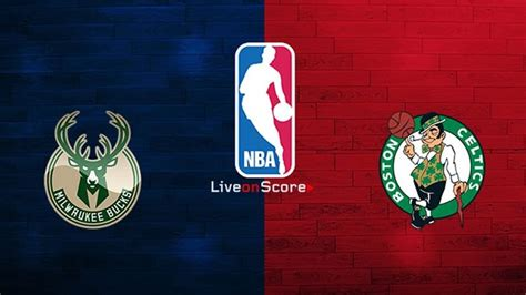 Milwaukee Bucks vs Boston Celtics Preview and Prediction ...