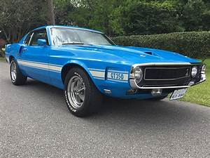 1969 Ford Shelby Fastback for Sale | ClassicCars.com | CC-975619