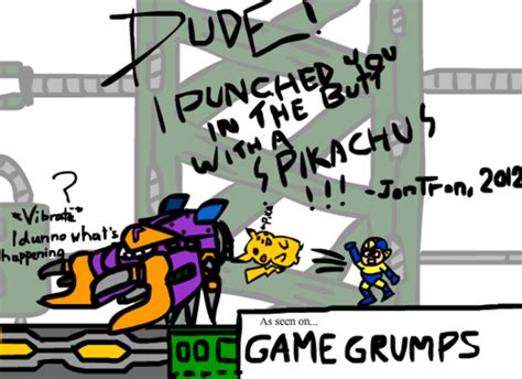 Game Grumps Memes - image 379140 game grumps know your meme