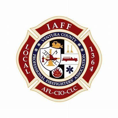 County Ventura Board Directors Staff Firefighters Duty
