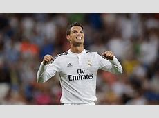 Real Madrid superstar Cristiano Ronaldo spends £1 million