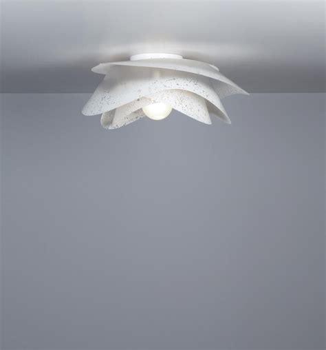 applique soffitto applique plafoniera da soffitto design moderno rosa