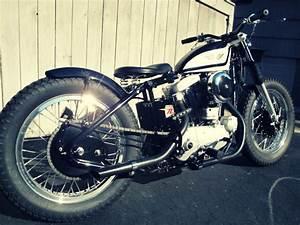 1965 Harley
