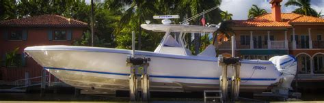 Neptune Boat Lifts Fort Lauderdale by Neptune Boat Lifts World S Finest Marine Lifts