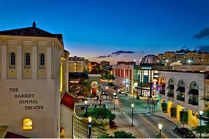 Palm Beach West Florida Downtown Fl Shopping