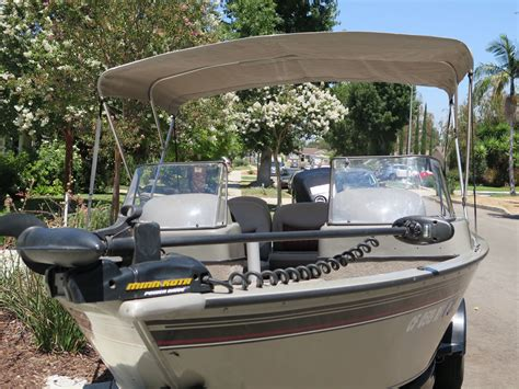 Tracker Boats For Sale On Ebay by Tracker Targa 2004 For Sale For 8 000 Boats From Usa