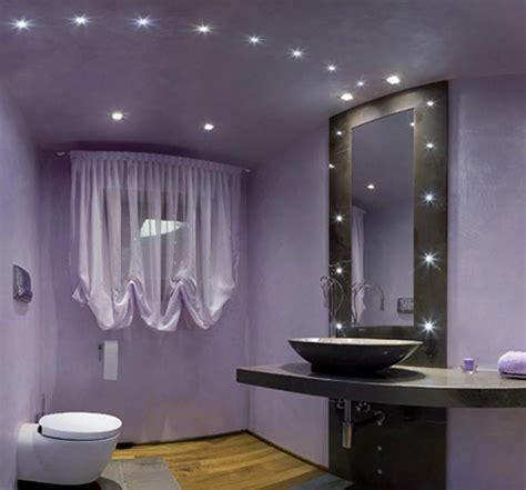 Contemporary Led Bathroom Light Fixtures (6772