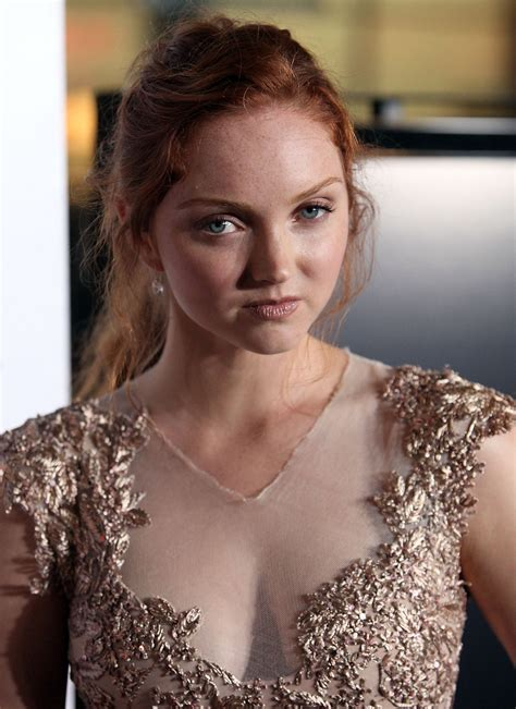 Lily Cole photo 512 of 610 pics, wallpaper - photo #333391