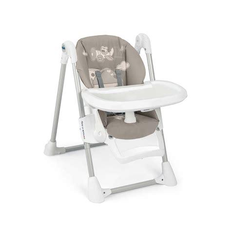 chaise de bébé chaise haute bébé pappananna de au meilleur prix sur