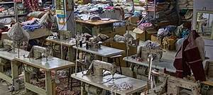 Slavery Is the Indian Textile Industry's 'Dirty Secret'