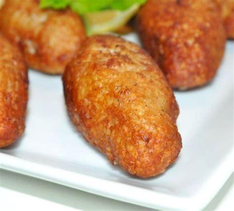 recette de cuisine libanaise avec photo kibbé krass libanaise les recettes de la cuisine de asmaa
