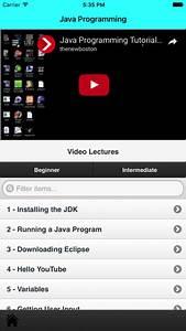 Tutorial Java Programming Guide App Download