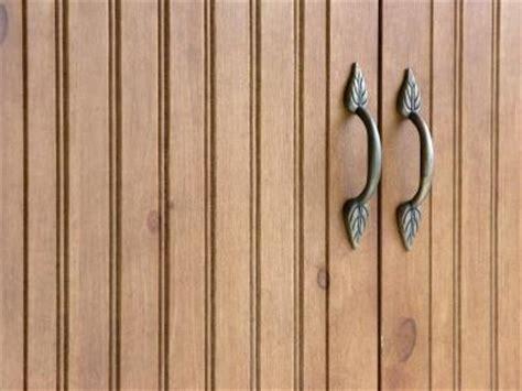 What Is Beadboard Paneling? Lovetoknow