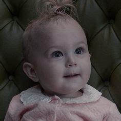 presley smith baby presley smith lemony snicket series netflix child