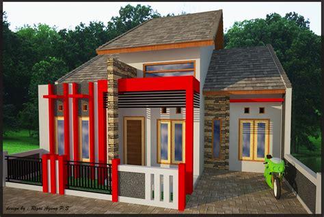 desain rumah minimalis tegalrejo magelang desain rumah