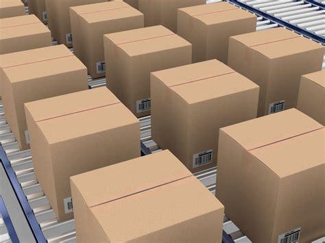 Carton Markings For Export Shipments