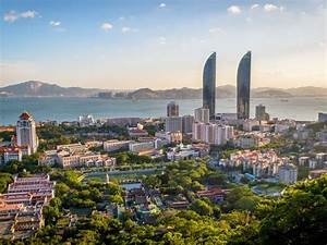 Flights to Xiamen | Cheap Xiamen flights | lastminute.com
