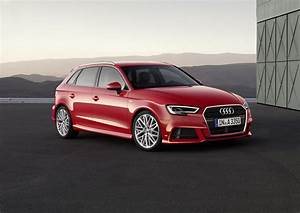 Audi A3 2017 Prix : 2017 audi a3 hatchback picture 671799 car review top speed ~ Gottalentnigeria.com Avis de Voitures