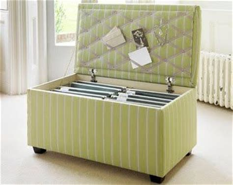 File Ottoman by Filing Cabinet Alternative File Storage Ottomans I Don