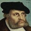 Frederick III: Elector of Saxony (1463-1525) - Biography ...