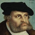 About Frederick III: Elector of Saxony (1463 - 1525 ...