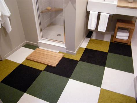 diy bathroom flooring ideas bathtastic bathroom floors diy
